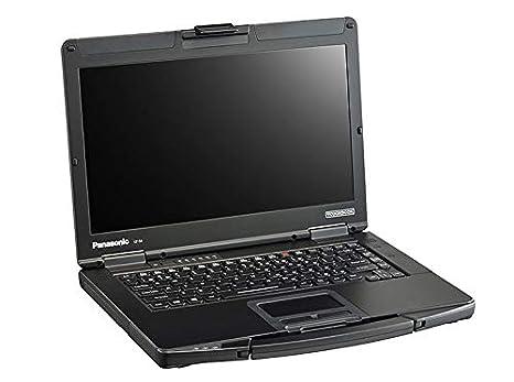 Panasonic Toughbook CF-54 - Ordenador portátil (14