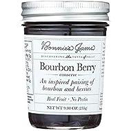 Bonnie's Jam, Bourbon Berry Conserve (2 pack)