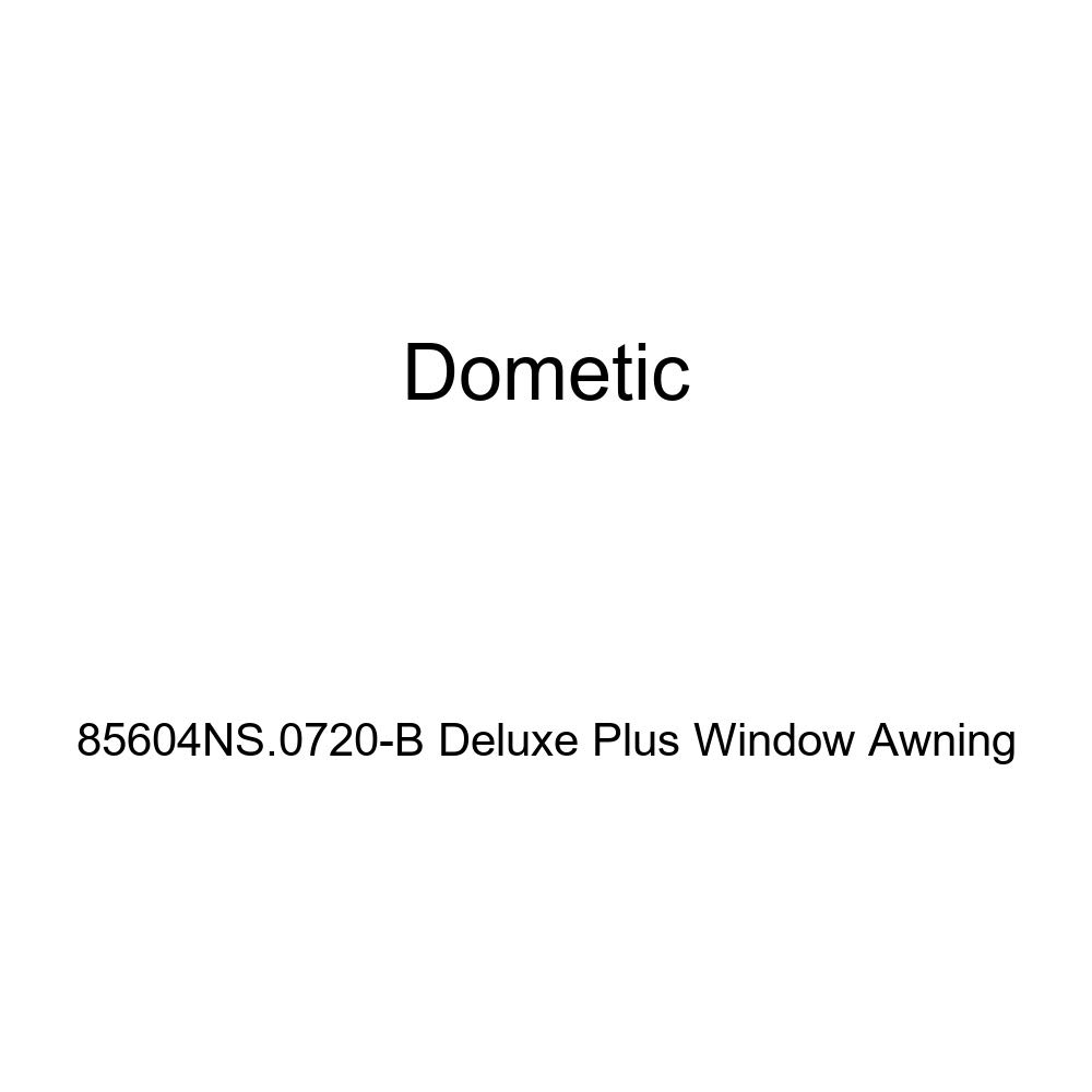 Dometic 85604NS.0720-B Deluxe Plus Window Awning