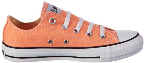Converse Ctas Season Ox - Zapatillas Unisex adulto peach color