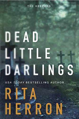 Pdf Thriller Dead Little Darlings (The Keepers Book 4)