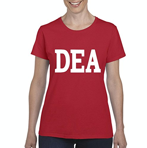 NIB Novelty T-Shirt Dae Women's T-Shirt Tee (Gainesville Chicago To)