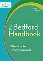 The Bedford Handbook, 9th Edition Front Cover