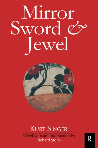 Download Mirror, Sword and Jewel Pdf