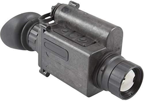 Armasight TAT163MN2PROC11 Model Prometheus C 640 1-8x25 (30 Hz) Thermal Imaging Monocular, Tau-2 17μm Pitch Thermal Sensor, 25 mm Lens, 640x480 Color LED Display, Digital Zoom up to 8X