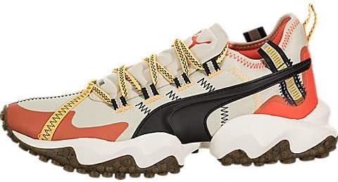 PUMA Mens Erupt Trail Running Shoes