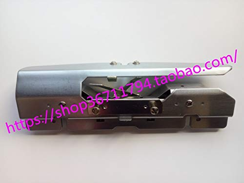 ShineBear New Connecting Arm Set Spare Parts for Brother Knitting Machine Accessories Artisan Ribber KR850 KR838 830 KR900 C1-9 411990001 by ShineBear (Image #2)