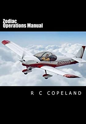 Zodiac Operations Manual