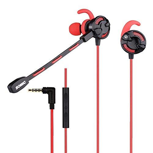 Somic G618 Iin Ear Gaming Headphones | Somic