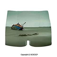 Exclusive fabric allows the boardshorts to move with you in all directions.Our printed male swimming trunks are made of premium quality polyester and spandex, dry quickly, never fade,smooth touching, breathable, comfortable,this is not only f...