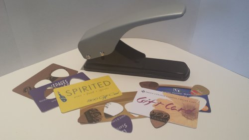 Picks a lot Guitar Pick Punch Tool product image