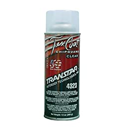 Transtar 4323 Clear Texturized Coating - 16 oz.