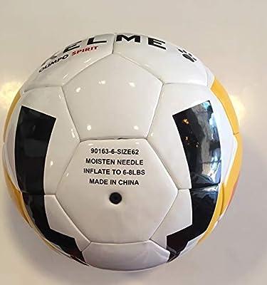 Kelme Balon de fútbol Sala Olimpo Spirit LNFS Replica 18/19 ...