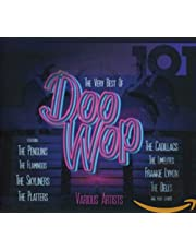 101 - Very Best Of Doo Wop