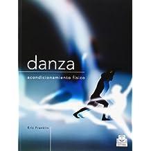 Danza: Acondicionamiento físico