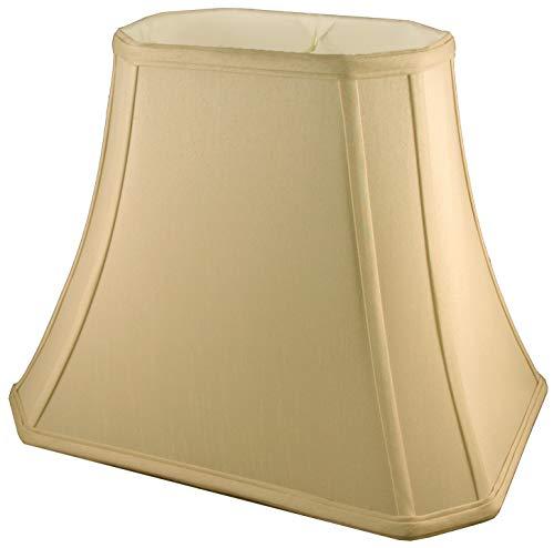 Table Silk Shade Lamp (American Pride (8