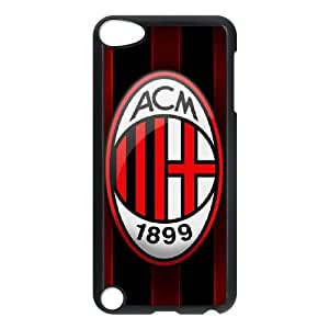 AC Milan iPod Touch 5 Case Black MUS9148466