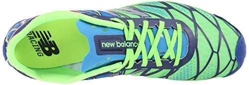 MXC900v2 Balance D Green 5 Mens Blue New Medium Blue Spike 12 Red OH1HwBaq