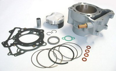Athena (S41316119) Piston Ring Set