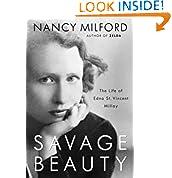 Nancy Milford (Author) (104)Buy new:   $1.99