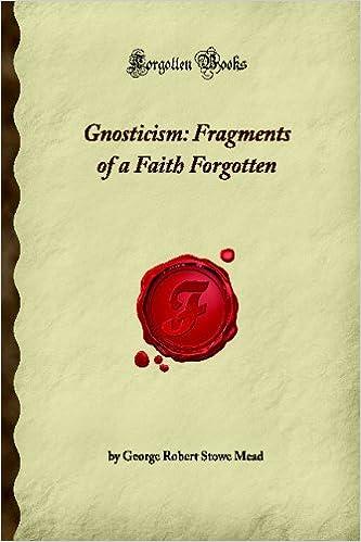 Gnostic Fragments