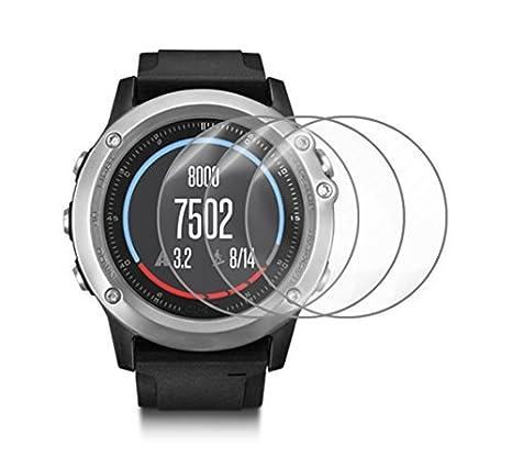 Protector de Pantalla para Garmin Fenix 3/3 HR Smart Watch ...