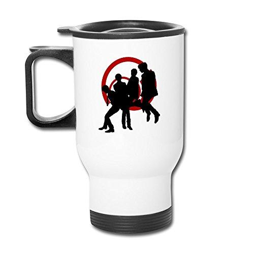 (JESSY Franz Ferdinand Right Scottish Rock Band Travel Coffee Mugs )
