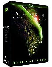 Alien Anthologie [Francia] [Blu-ray]
