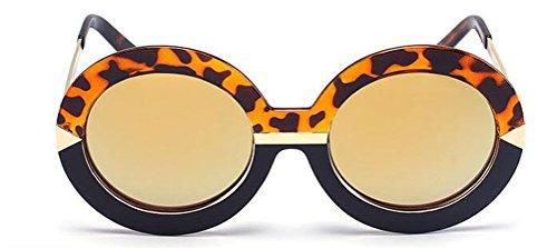 GAMT Retro Style Round Sunglasses for Women - Glasses Solaray