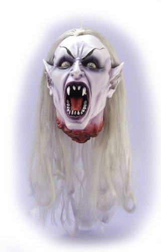 Gothic Vampire Head (Standard)