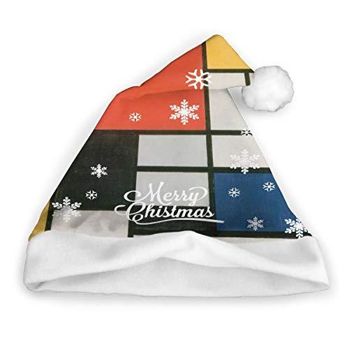 MHFJFZE Santa Hat Christmas Hats Xmas Cap