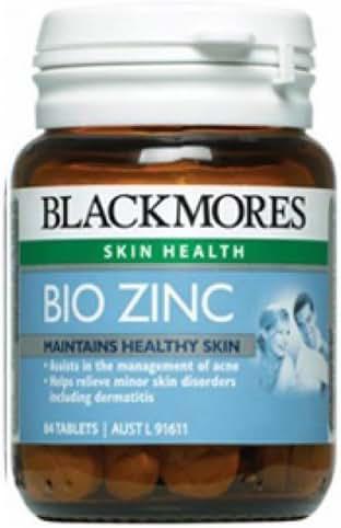 Blackmores Bio Zinc 84 Tabs