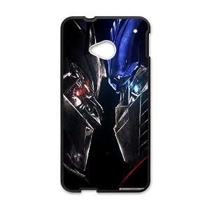 Custom Phone Case Transformers For HTC One M7 NC1Q02292