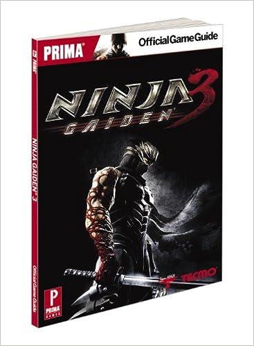 Ninja Gaiden 3: Prima Official Game Guide: Bryan Dawson ...