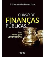 Curso De Finanças Públicas: Uma Abordagem Contemporânea