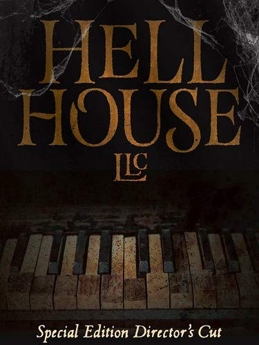 Hell House LLC: Special Edition Director's Cut (Dvd Hell House)
