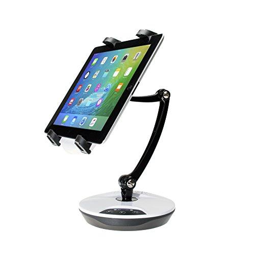 CTA Digital Bluetooth Speaker Stand for 7-12