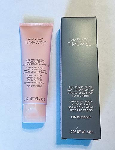Mary Kay Age Minimize 3D Day Cream SPF 30 Combination to Oily Skin (1.7 oz) (089005)