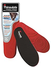 Thinsulate Thermal Insole THMW 14-CON-CS B2 (Pack of 1)