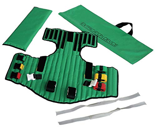 - Extrication Device, Green