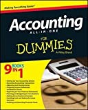 img - for Accounting All-In-One for Dummies (Paperback)--by Consumer Dummies [2014 Edition] book / textbook / text book