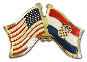 Flagline Croatia - Friendship ()