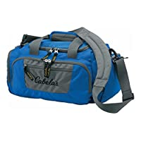 Cabelas Catch-All Gear Bags Deals
