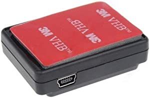 Spytec GPS Module for A119 and A119S Car Dash Camera with Lane Departure Warning System