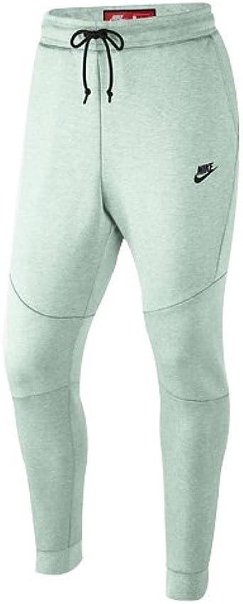 NIKE NSW TCH FLC Jggr - Pantalones Hombre: Amazon.es: Ropa y accesorios