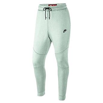 5a3ae526294126 Amazon.com  Nike Men s Sportswear Tech Fleece Jogger Rose 805162-684 ...