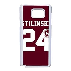 Teen Wolf Stiles Stilinski For Samsung Galaxy Note 5 Custom Cell Phone Case Cover 99II911957