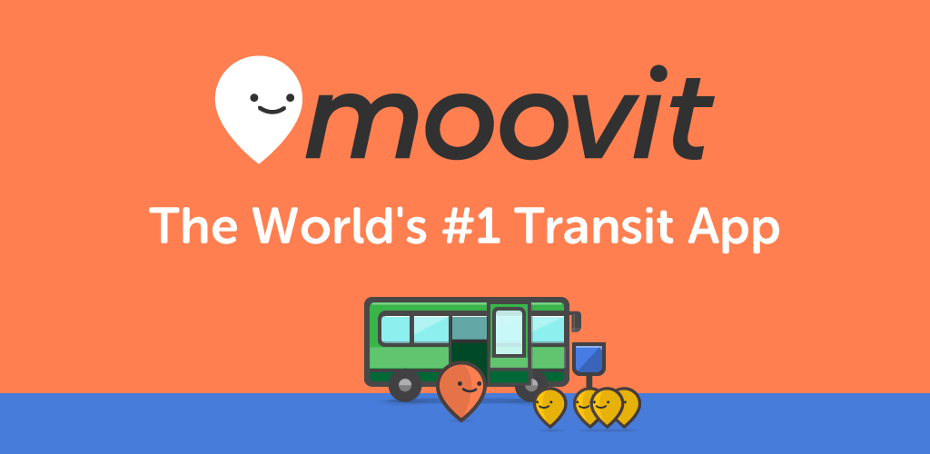 Moovit: Live Transit Info (Bus, Subway, Train & Metro) for NYC, SF,  Chicago, Miami, Boston, LA, DC and more  Map, Schedules, Real Time, Alerts  & Next
