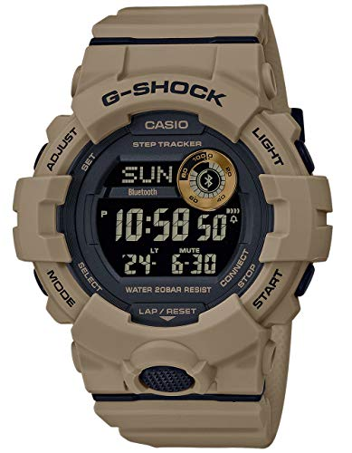G Shock Mens GBD800UC 5 Brown Size product image