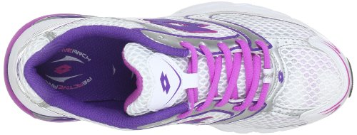 Running Weiß Gemini Shoes W Royal White Rearch Prp Women's Lotto 5IHwqFWnCx